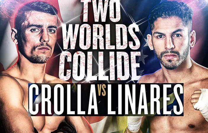 Crolla vs Linares