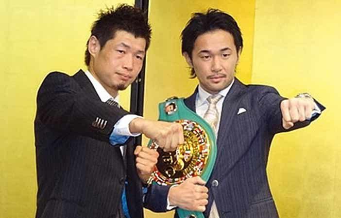 Yamanaka vs Hasegawa