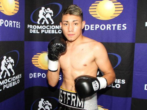 """Eduardo """"Rocky"""" Hernández (Foto: Promociones del Pueblo)"""