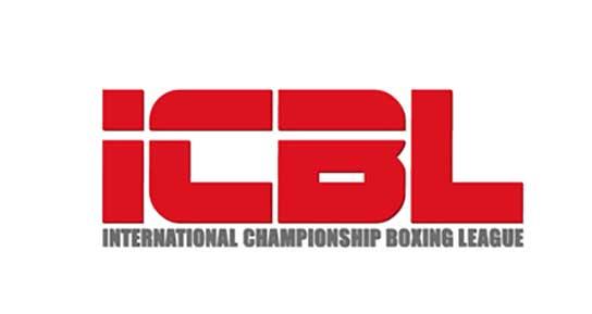 International Championship Boxing League (ICBL)
