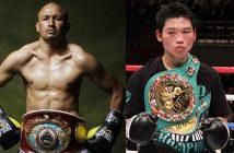 Orlando Salido vs Takashi Miura