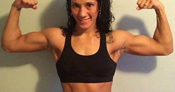 Amanda Serrano  (Foto:  Team Serrano)