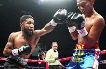 "Luis ""Pantera"" Nery vs Mepranum (Zanfer Boxing)"