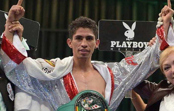 Rey Vargas