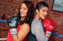 Amanda y Cindy Serrano - Team Serrano