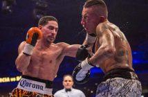 Danny García vs Samuel Vargas (Ryan Hafey / Premier Boxing Champions)