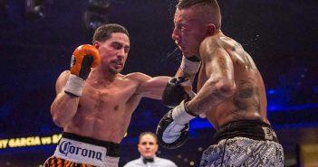 Danny García vs Samuel Vargas (Ryan Hafey / Premier Boxing