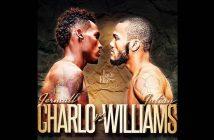 Jermall Charlo vs Julian Williams