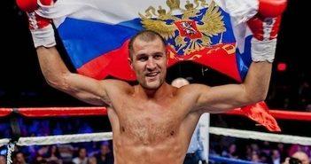 Sergey Kovalev