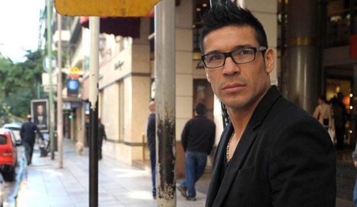 """Sergio """"Maravilla"""" Martínez"""
