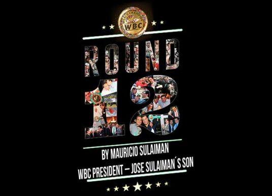 Round 12: Código de ética, necesario para el boxeo