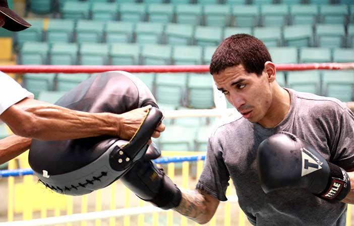 Emmanuel Rodríguez (Foto: Esdel Palermo)