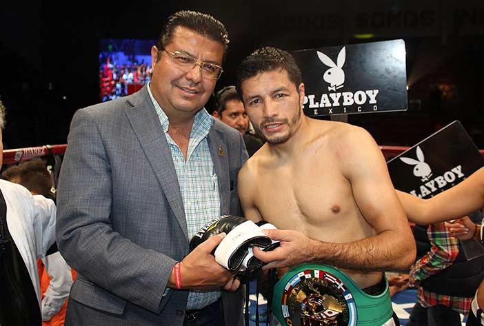 Jhonny González (Promociones del Pueblo)