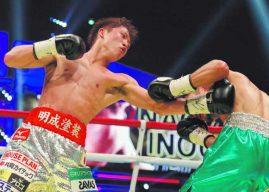 Naoya Inoue buscando combate unificatorio contra Ancajas o contra Luis Nery