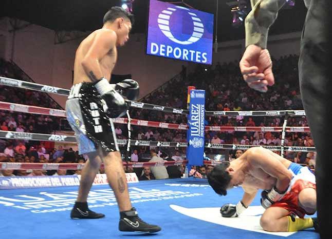"Eduardo ""El Rocky"" Hernández"