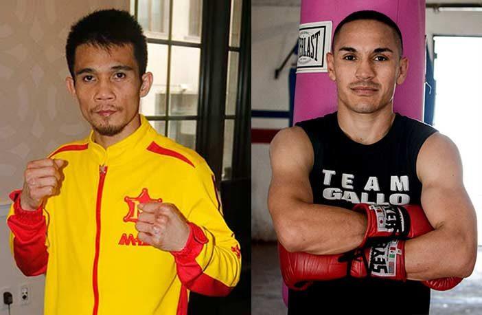 Quién debió ganar en el Rungvisai vs Estrada? - Solo Boxeo