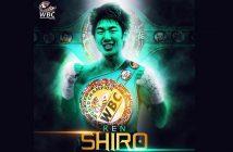 Ken Shiro