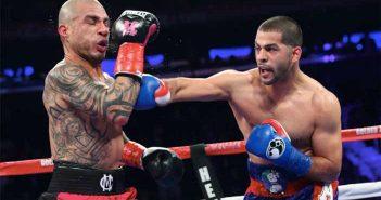 Miguel Cotto vs Sadam Ali (HBO)