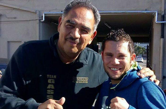 Abel Sánchez y Carlos Cuadras