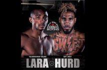 Erislandy Lara vs Jarrett Hurd