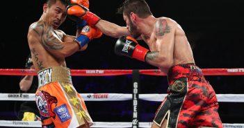 Mercito Gesta vs Jorge Linares HBO