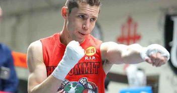 """Carlos """"Príncipe"""" Cuadras (Credito/Tom Hogan, 360 Boxing Promotions)"""