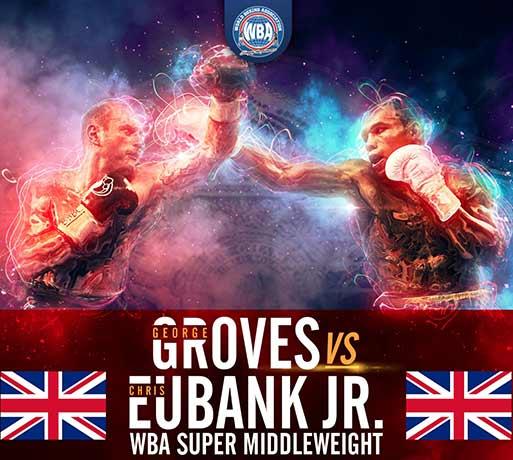 Groves vs. Eubank