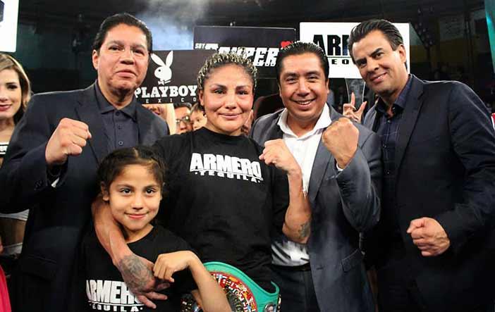 Mariana 'Barby' Juárez