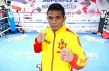 Sor Rungvisai (Credito/Tom Hogan, 360 Boxing Promotions)