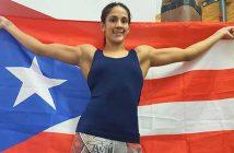 Amanda Serrano (F.Gaztambide / Team Serrano)