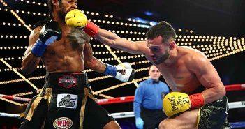 """Braulio Rodríguez vs Christopher """"Pitufo"""" Díaz"""