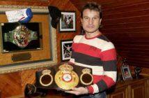 Javier Castilejo AMB-WBA