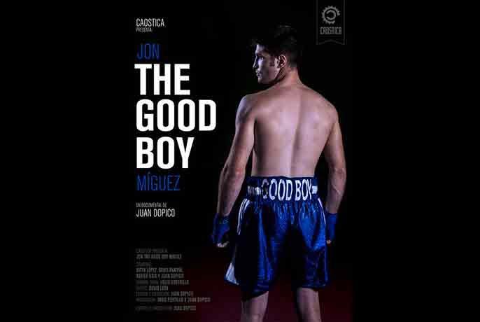 Jon The Good Boy Míguez