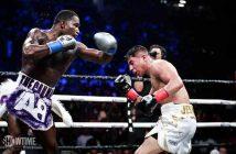 Broner vs Vargas