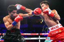 Jonas Sultan vs JerwinAncajas (Top Rank)