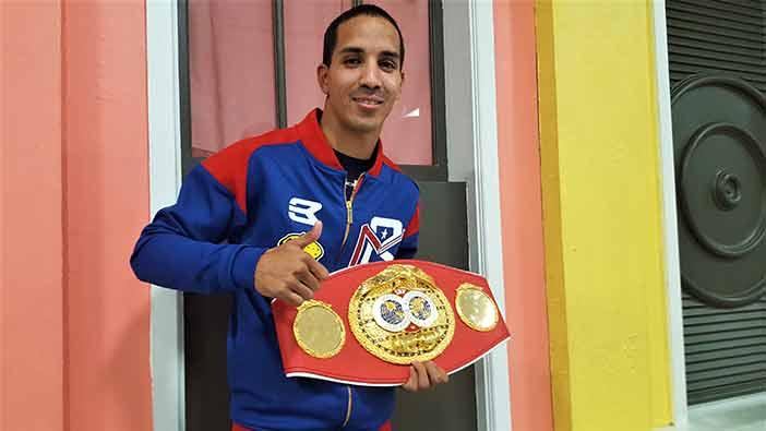 Emmanuel 'Manny' Rodríguez (Foto: Fernando Gaztambide)