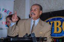 Paco Valcárcel presidente de la OMB - Foto: Víctor Planas / OMB