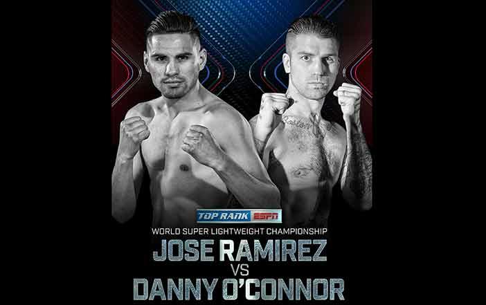 Ramírez vs. O'Connor