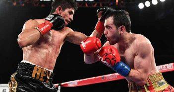 Rey Vargas vs Hovannisyan
