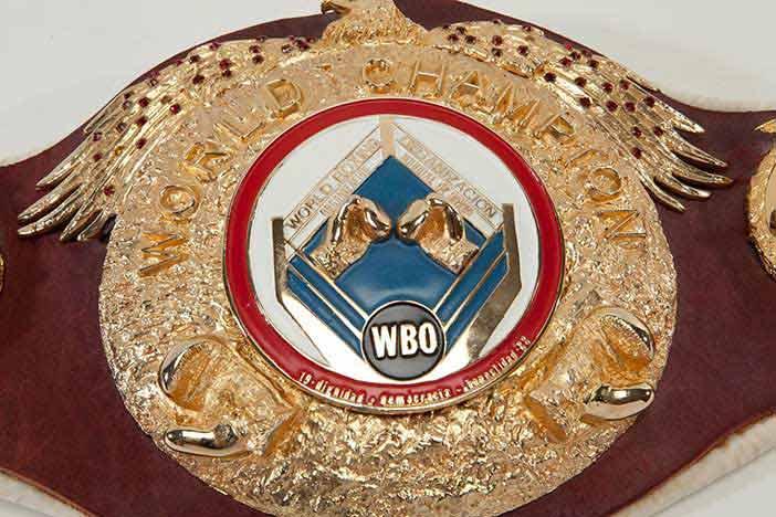 WBO-OMB (Foto: Víctor Planas / OMB)