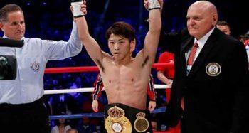 Naoya Inoue