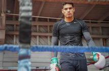 "Gilberto ""Zurdo"" Ramírez (Crédito Fotos: Manny Álvarez, Zápari Boxing Promotions)"