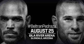 Beltran vs. Pedraza