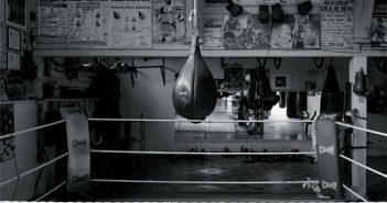 De boxeador a literato