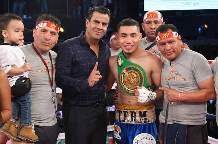 """Eduardo """"Rocky"""" Hernández"""