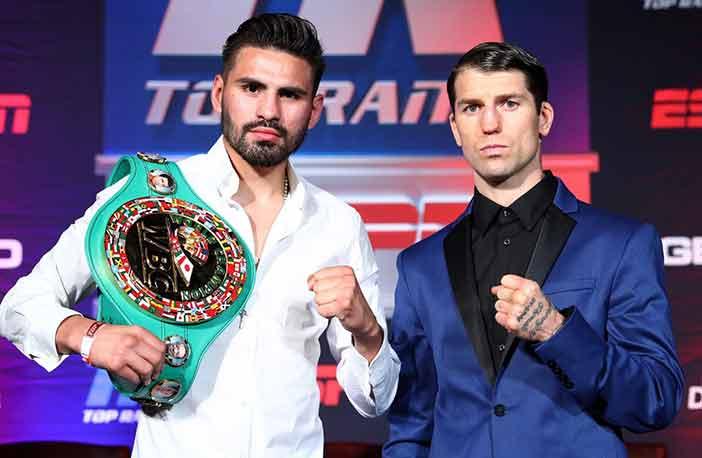 José Ramírez vs O'Connor