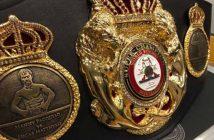 Cinturón de la AMB para Pacquiao vs Matthysse