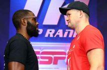Bryant Jennings vs Alexander Dimitrenko (Foto: Mikey Williams/Top Rank)
