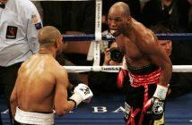 Hopkins es el campeón más longevo del boxeo