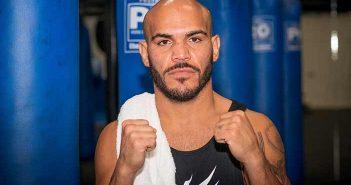 Ray Beltrán (Foto: Chas Wright)